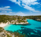 BALEARIC ISLANDS NOW REQUIRE PCR TEST TO ENTER