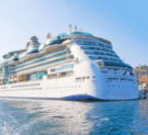 FOREIGN OFFICE REOPENS INTERNATIONAL CRUISE TRAVEL